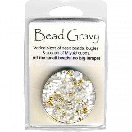 Bead Gravy - Bechamel White