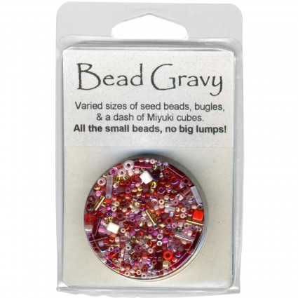 Bead Gravy - Passion Punch