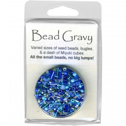 Bead Gravy-True Blue Spritzer