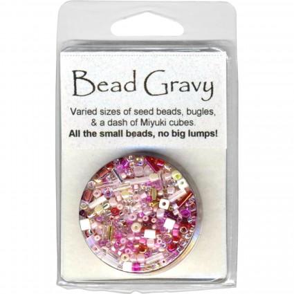 Bead Gravy - Strawberry Puree