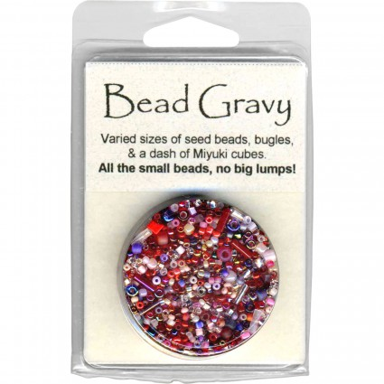 Bead Gravy - Red Wine Cooler