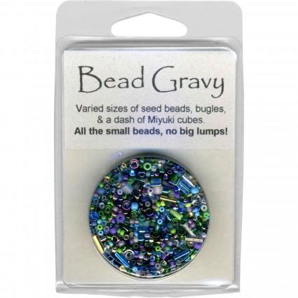 Bead Gravy - Very Berry Kiwi