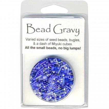 Bead Gravy - Dark Blueberry