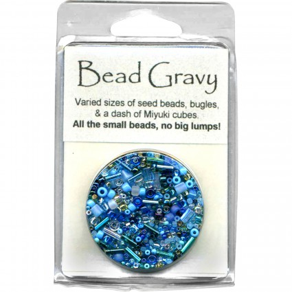 Bead Gravy - Blue Cheese Mornay