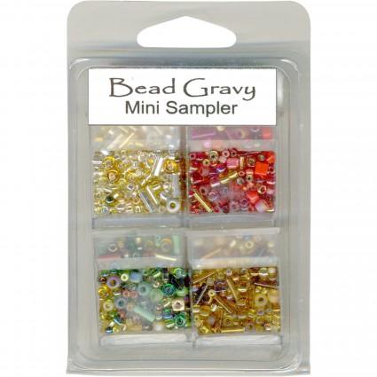 Bead Gravy Mini Sampler - Autumn Preserves