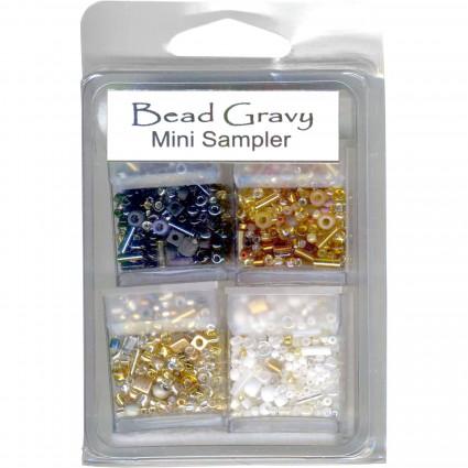Bead Gravy Mini Sampler - Neutrals