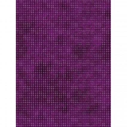 Dit-Dot deep purple