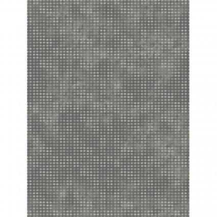 Dit-Dot Steel Gray