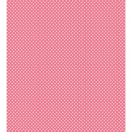 Garden Dots - 1GD-1 Pink