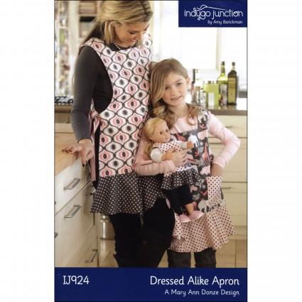 Dressed Alike Apron