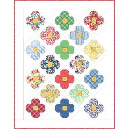 Hi-De-Ho Bloom Kit