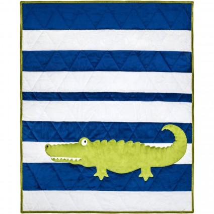 Later Gator Cuddle Kit