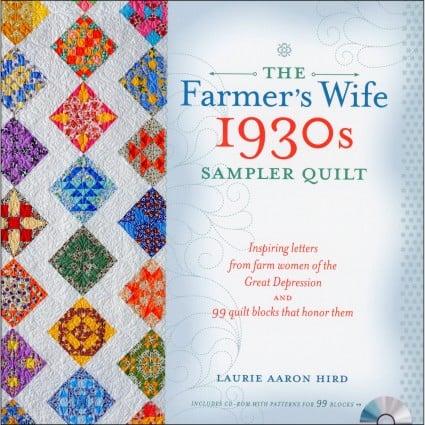 Farmers Wife 1930's Book
