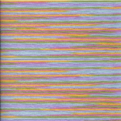 5033 Cosmo Seasons Variegated Floss