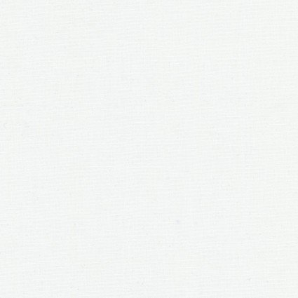 MAS630-EW Simply Solids- Snow White (21B)