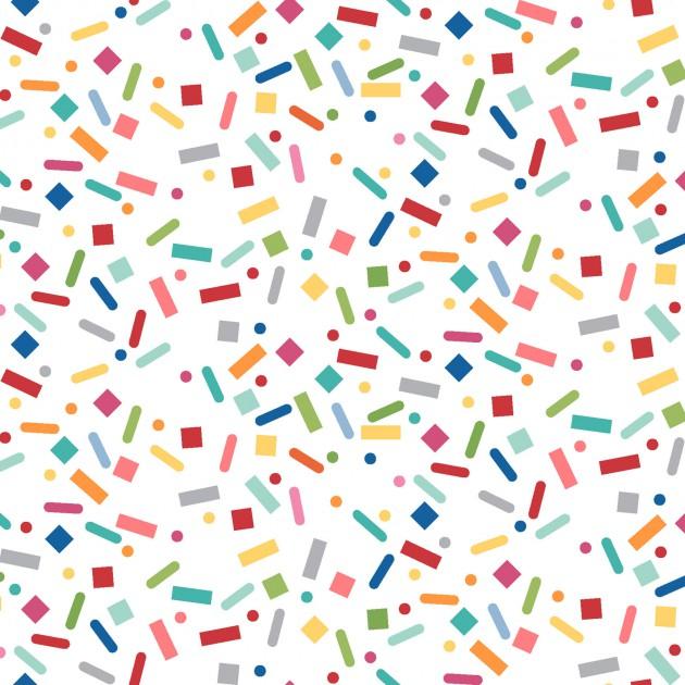 Sprinkle Sunshine - mas8253-w