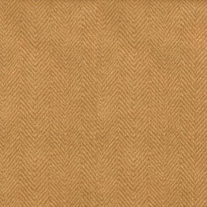 Woolies Flannel - Herringbone - Golden