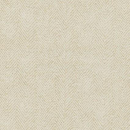 Woolies Flannel- Herringbone- cream MASF1841-E2