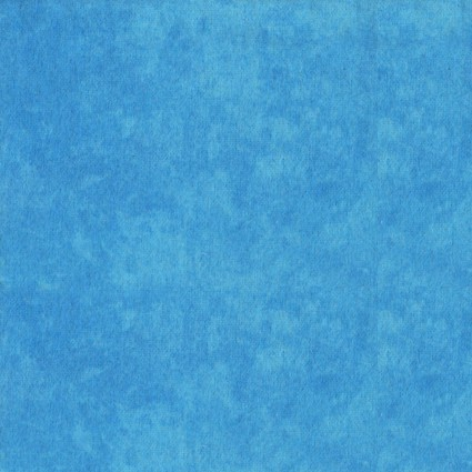 Maywood Studio - Shadow Play Flannel Turquoise