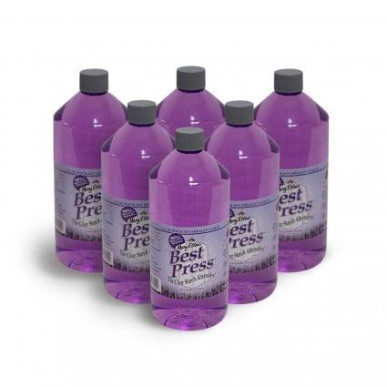 Best Press Lavender 32 oz Refill