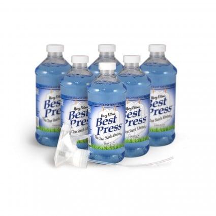 Best Press Linen Fresh