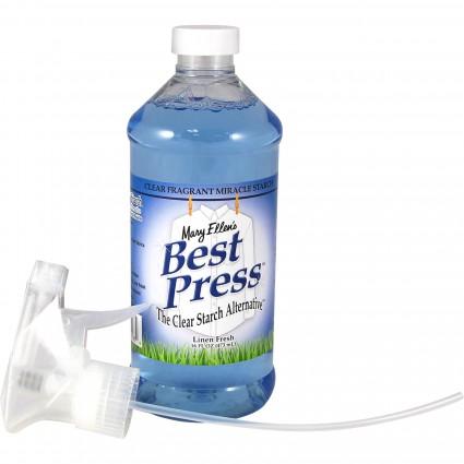 Best Press Linen Fresh 16.9 oz 60063