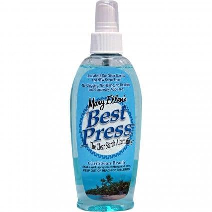 Best Press Caribbean Beach