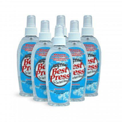 Best Press Unscented 6 oz.