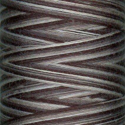 Silk-Finish: Variegated 50 wt - 109 yds