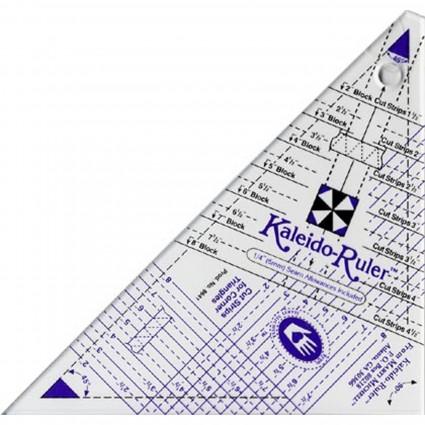Kaleido-Ruler Small