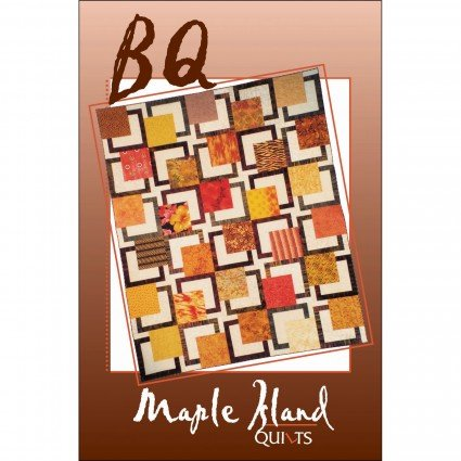 BQ by Maple Island Quilts