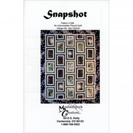 Snapshot Pattern