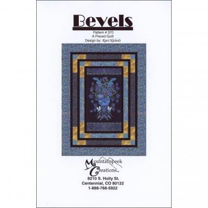 Bevels pattern