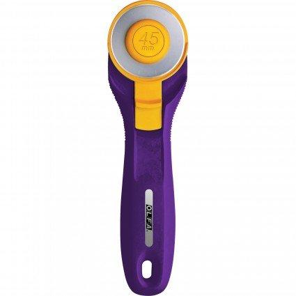 Splash Rotary Cutter