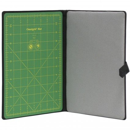 Omnigrid The Tote Size FoldAway Cutting Mat - 8 x 11