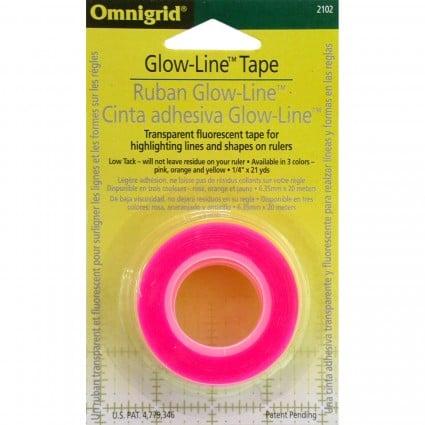 Omnigrid Glow Line Tape