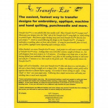 Transfer-Eze
