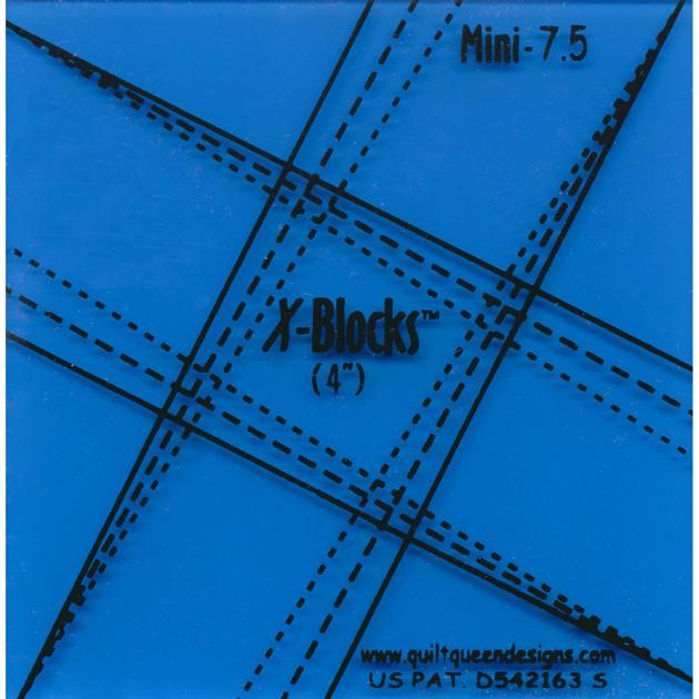 BELLY BUTTON 7.5 X BLOCKS BB75