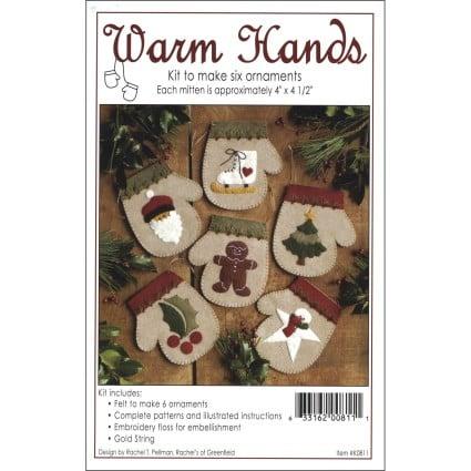 Warm Hands Craft Kit