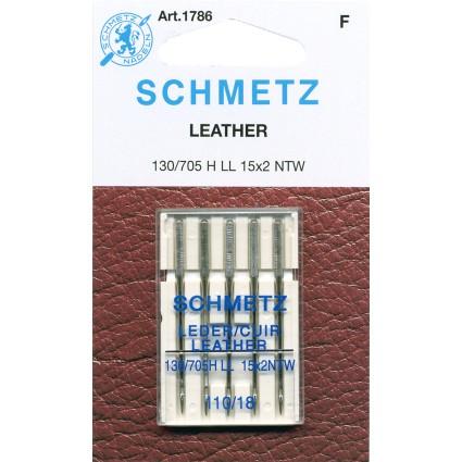 Schmetz Leather Needles