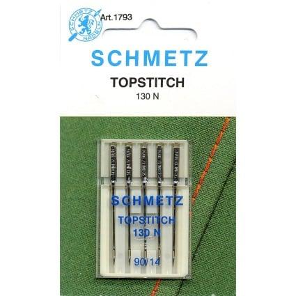 14/90 Schmetz Topstitch Needles