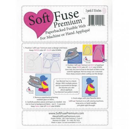Soft Fuse Premium Web 18 x 3 yd