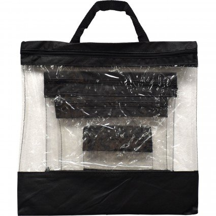 Clear Storage Bags SUL48510