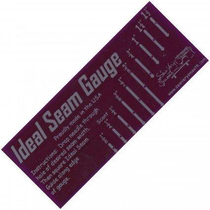Sew Very Smooth - Ideal Seam Gauge