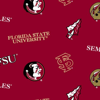 Florida State Tossed 2818