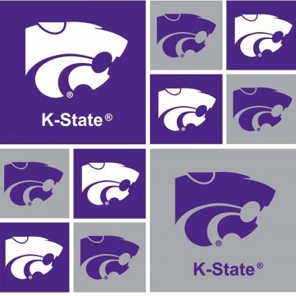 Kansas State University 020