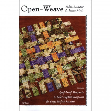 Open-Weave
