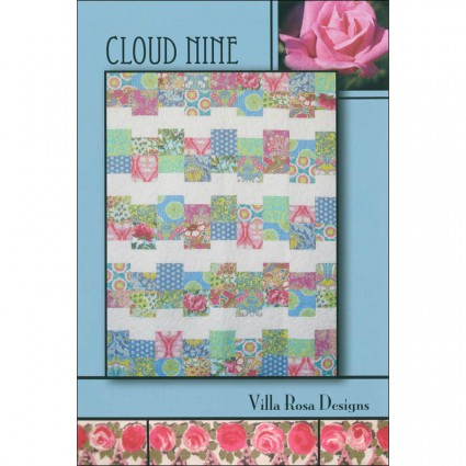 Cloud Nine Pattern