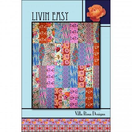 Livin Easy