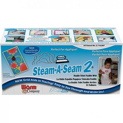 Steam A Seam 2 12 In
